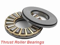 1180 mm x 1520 mm x 83 mm  ISB 292/1180 M thrust roller bearings