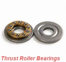 NTN 2RT19005V thrust roller bearings