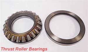 SNR 24122EAW33 thrust roller bearings