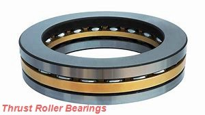 INA 29422-E1 thrust roller bearings