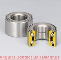60 mm x 110 mm x 22 mm  SNFA E 260 /S/NS 7CE3 angular contact ball bearings