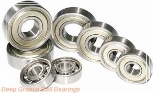 1,5 mm x 6 mm x 2,5 mm  SKF W 60/1.5 R deep groove ball bearings