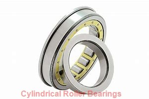 95 mm x 200 mm x 45 mm  NKE NU319-E-MPA cylindrical roller bearings
