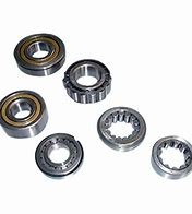 Toyana HK3024 cylindrical roller bearings