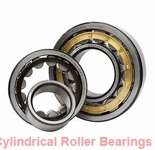 360 mm x 540 mm x 134 mm  ISO NJ3072 cylindrical roller bearings
