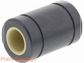 AST GEG260ES plain bearings