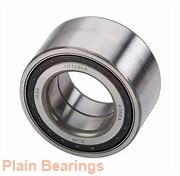 69.85 mm x 120.65 mm x 70.866 mm  SKF GEZH 212 ES plain bearings