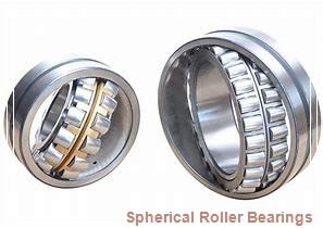 850 mm x 1220 mm x 365 mm  ISO 240/850 K30W33 spherical roller bearings