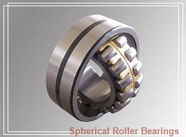 Toyana 23296 KCW33 spherical roller bearings