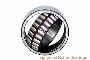 340 mm x 520 mm x 180 mm  KOYO 24068R spherical roller bearings