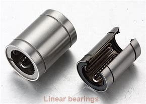 Samick LMEFM25UU linear bearings