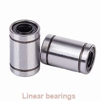 Samick LMF30 linear bearings