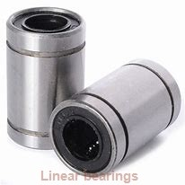 NTN KLM30SLL linear bearings
