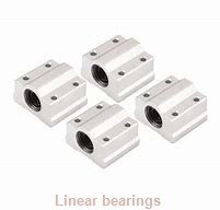 SKF LUJR 50 linear bearings
