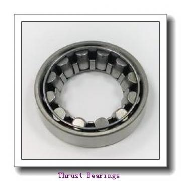 SKF 353124 BU Thrust Bearings