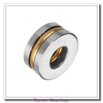 SKF 634059 Tapered Roller Thrust Bearings