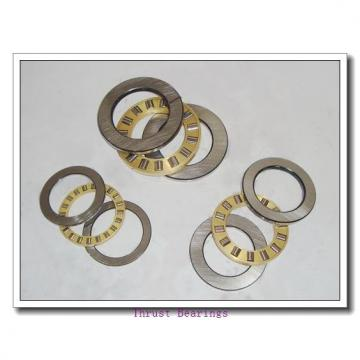 SKF BFSB 353901/HA4 Needle Roller and Cage Thrust Assemblies