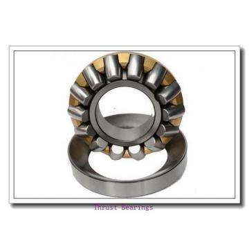SKF 353108 A Tapered Roller Thrust Bearings