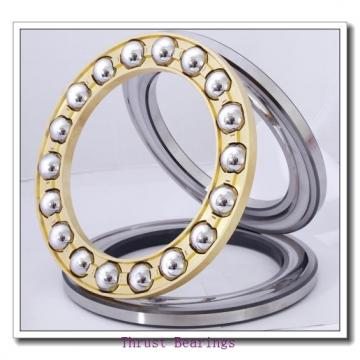 SKF 634011 A Tapered Roller Thrust Bearings