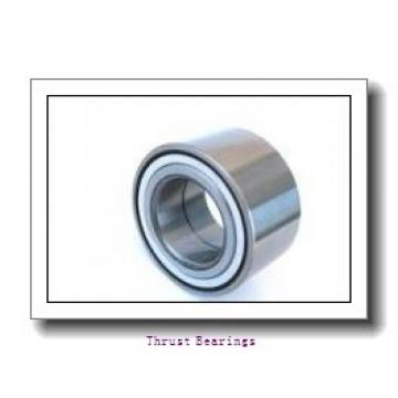 SKF 353150 A Cylindrical Roller Thrust Bearings