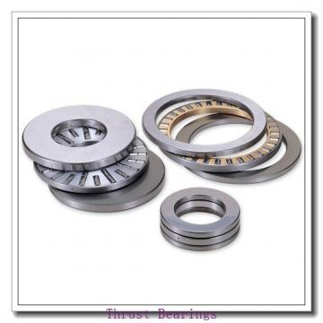 SKF BFSD 353129 BU Tapered Roller Thrust Bearings