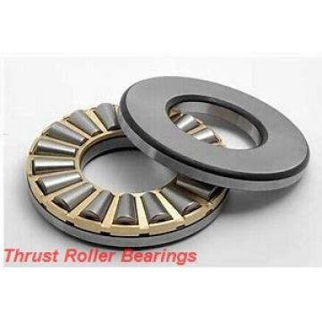 FBJ 29414M thrust roller bearings