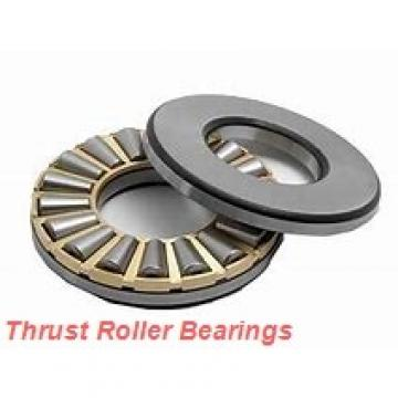80 mm x 120 mm x 16 mm  IKO CRBC 8016 thrust roller bearings