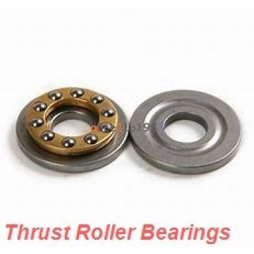300 mm x 420 mm x 21 mm  NACHI 29260E thrust roller bearings