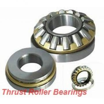 INA F-86761 thrust roller bearings