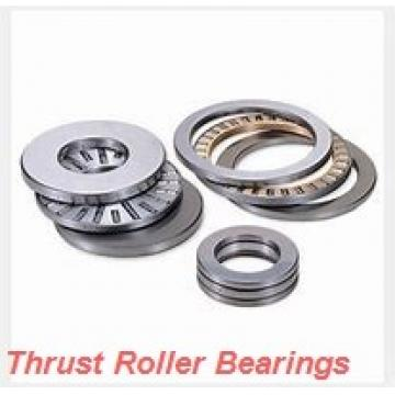 Toyana 81120 thrust roller bearings