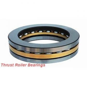 SKF GS 81234 thrust roller bearings