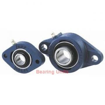SKF PF 25 WF bearing units
