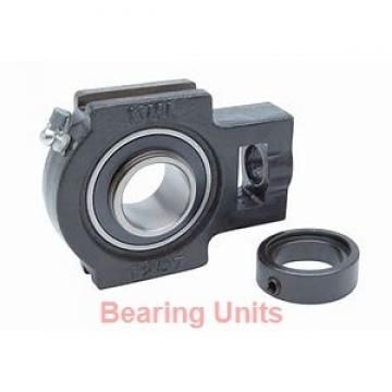 SNR UKEHE210H bearing units