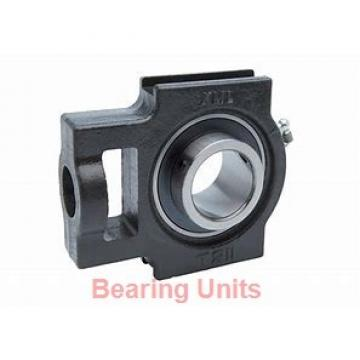 INA PASEY17 bearing units