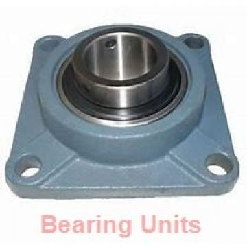 SKF PFT 25 TR bearing units