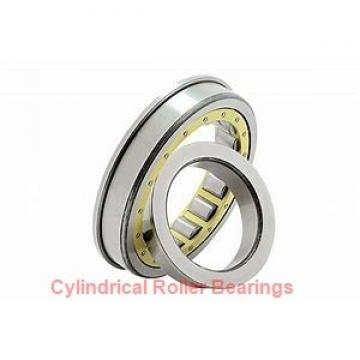 170 mm x 310 mm x 52 mm  Timken 170RT02 cylindrical roller bearings