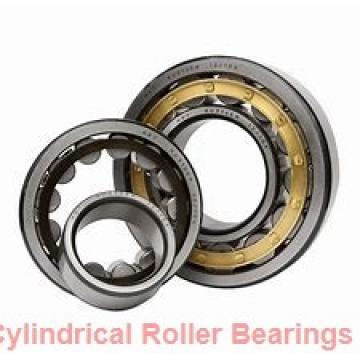 360 mm x 540 mm x 134 mm  NBS SL183072 cylindrical roller bearings