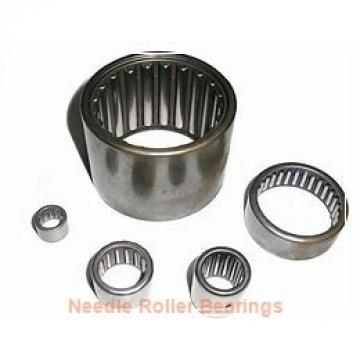 NTN HKS15.8X20.6X15.8 needle roller bearings