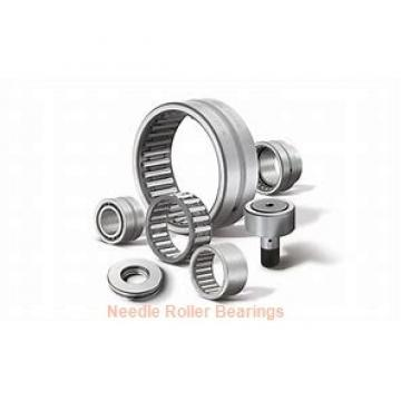 IKO RNA 4906U needle roller bearings