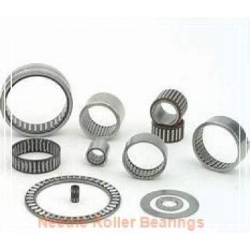 Toyana K36x42x16 needle roller bearings
