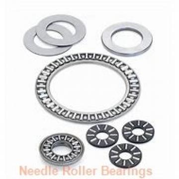 NSK FJLTT-1516 needle roller bearings