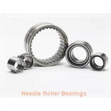 FBJ K28X33X17 needle roller bearings