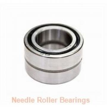 45 mm x 62 mm x 20 mm  IKO NAF 456220 needle roller bearings