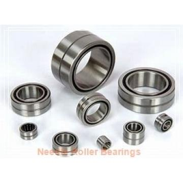 NTN NK35X52X33 needle roller bearings