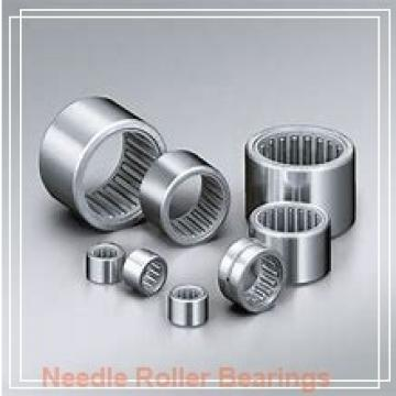 25 mm x 38 mm x 15 mm  KOYO NQI25/15 needle roller bearings
