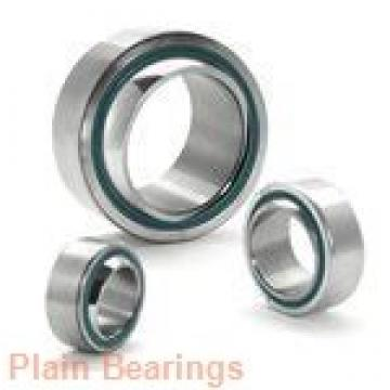 80 mm x 130 mm x 75 mm  ISO GE 080 HS-2RS plain bearings