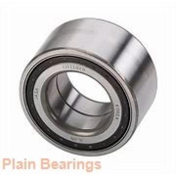 160 mm x 240 mm x 48 mm  INA GE 160 SW plain bearings