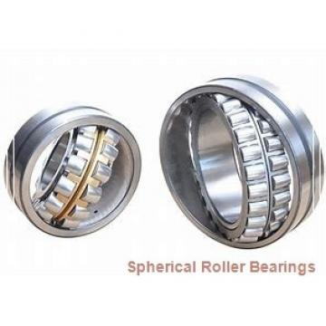 240 mm x 440 mm x 120 mm  NKE 22248-MB-W33 spherical roller bearings