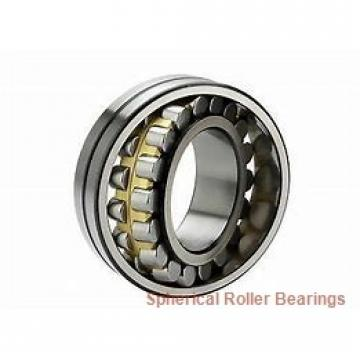 400 mm x 540 mm x 106 mm  NKE 23980-K-MB-W33 spherical roller bearings