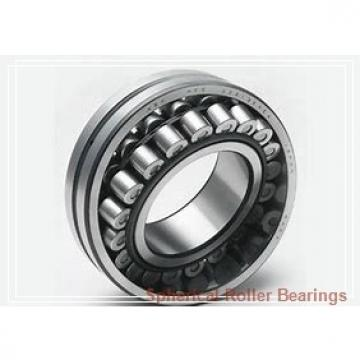 200 mm x 310 mm x 109 mm  FAG 24040-E1-K30 spherical roller bearings